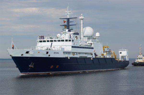 Может ли российский флот разрушить западный образ жизни