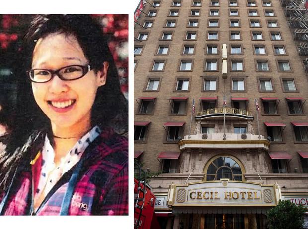 Жертва проклятого отеля или собственного безумия: загадочное исчезновение Элизы Лэм