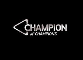 Champion of Champions 2019. …