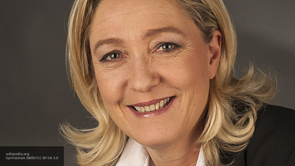 На пути к победе: Ле Пен решила покинуть пост лидера «Национального фронта»