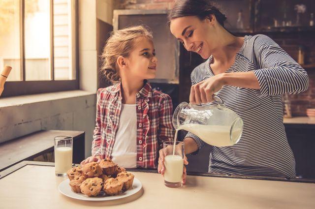 Какое пить и с чем сочетать? Что нужно знать о молоке