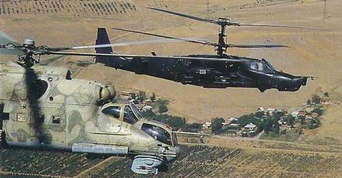 Камов против Миля: Какого супервертолета лишили наших боевых летчиков