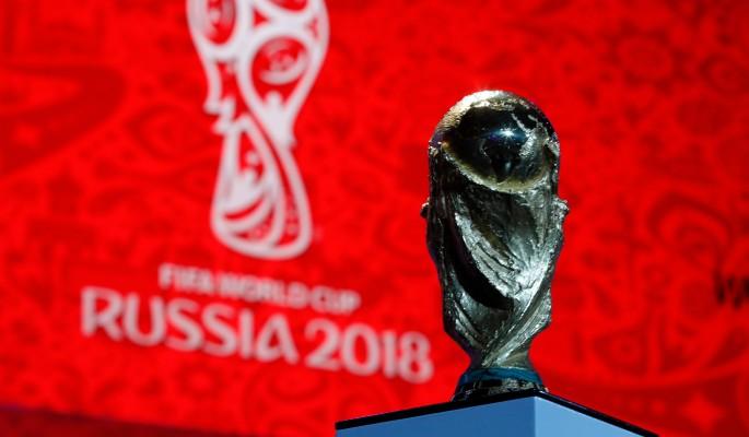 Исход чемпионата мира по фут…