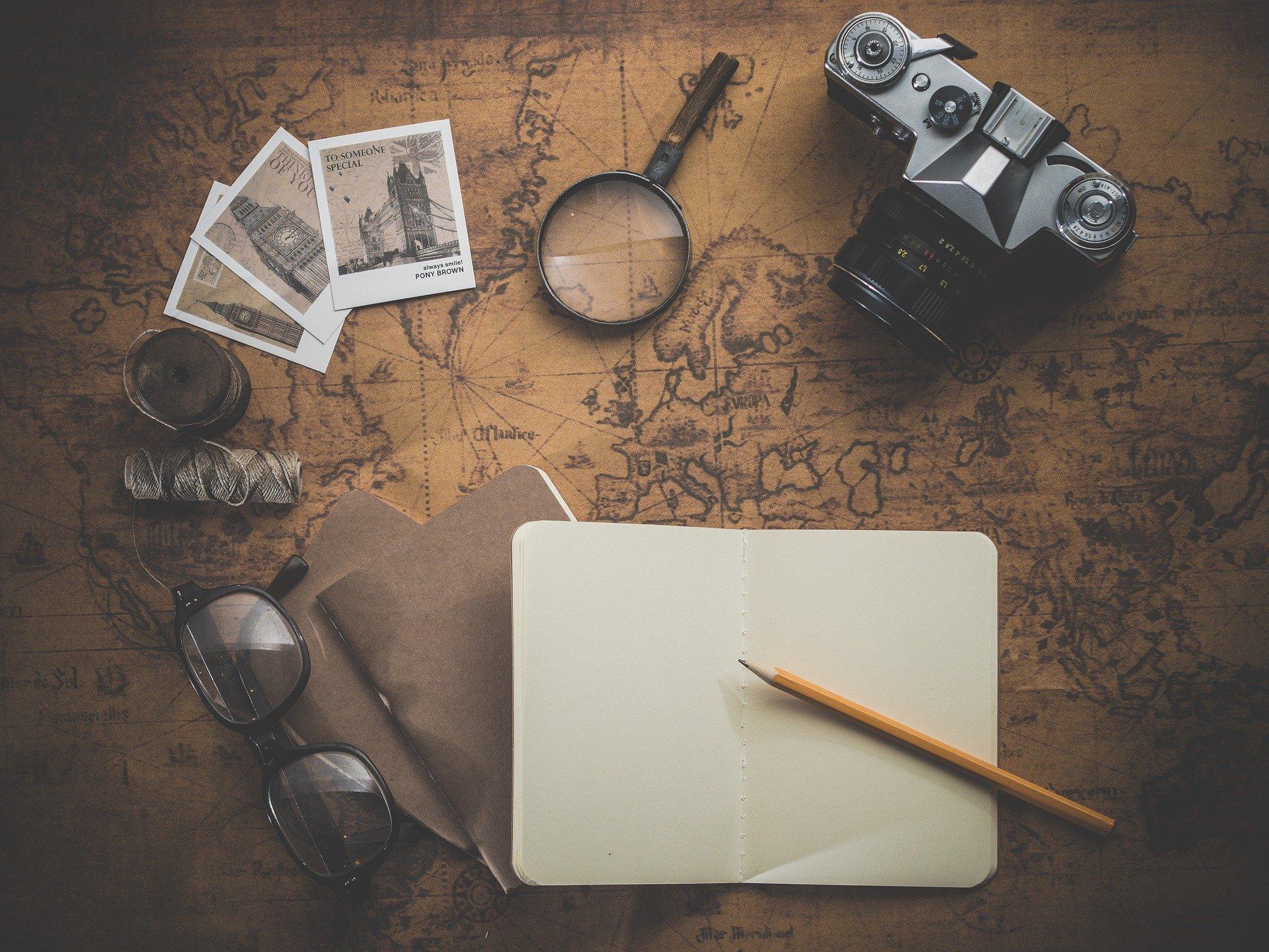 Что подарить путешественнику