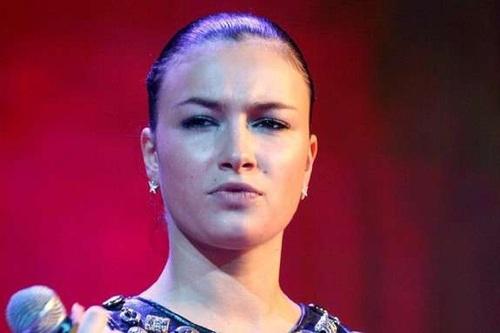 Анастасия Приходько перестает выступать