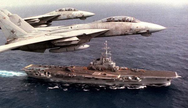 Российский «ликвидатор авианосцев» теперь может доставать цель даже за океаном