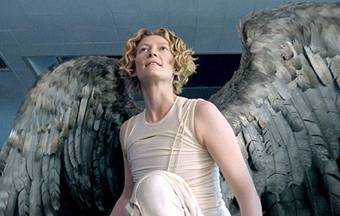 Ангелы в кино