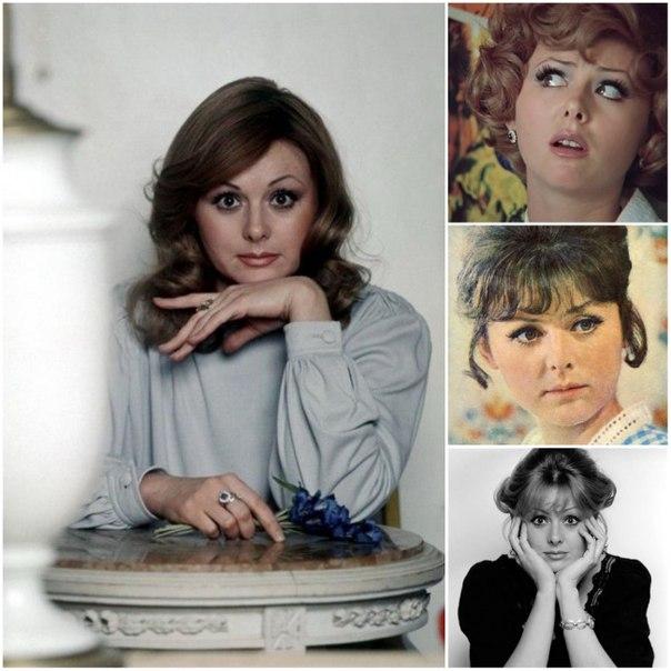 Прекрасные актрисы, ради которых стоит пересмотреть старые фильмы.