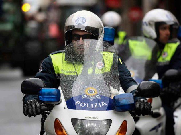 Испанский любовник отрубил россиянке голову и сбежал