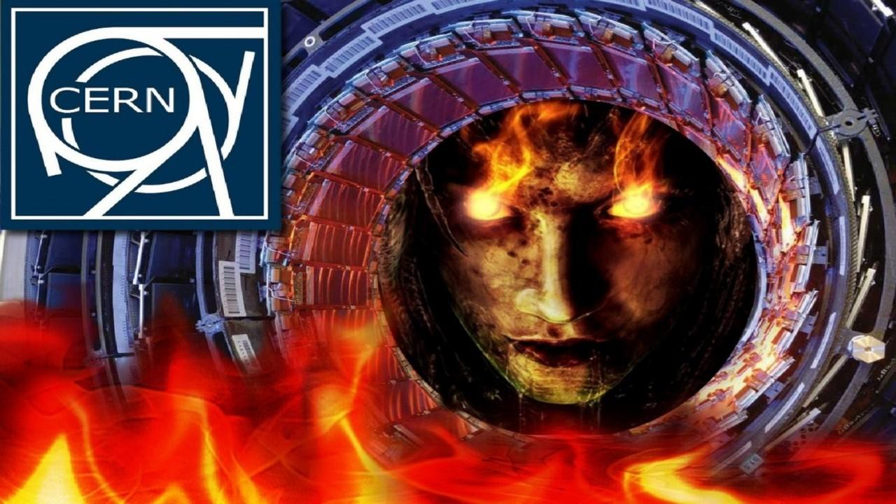 Стало известно, почему ЦЕРН начинает серьезное обновление коллайдера