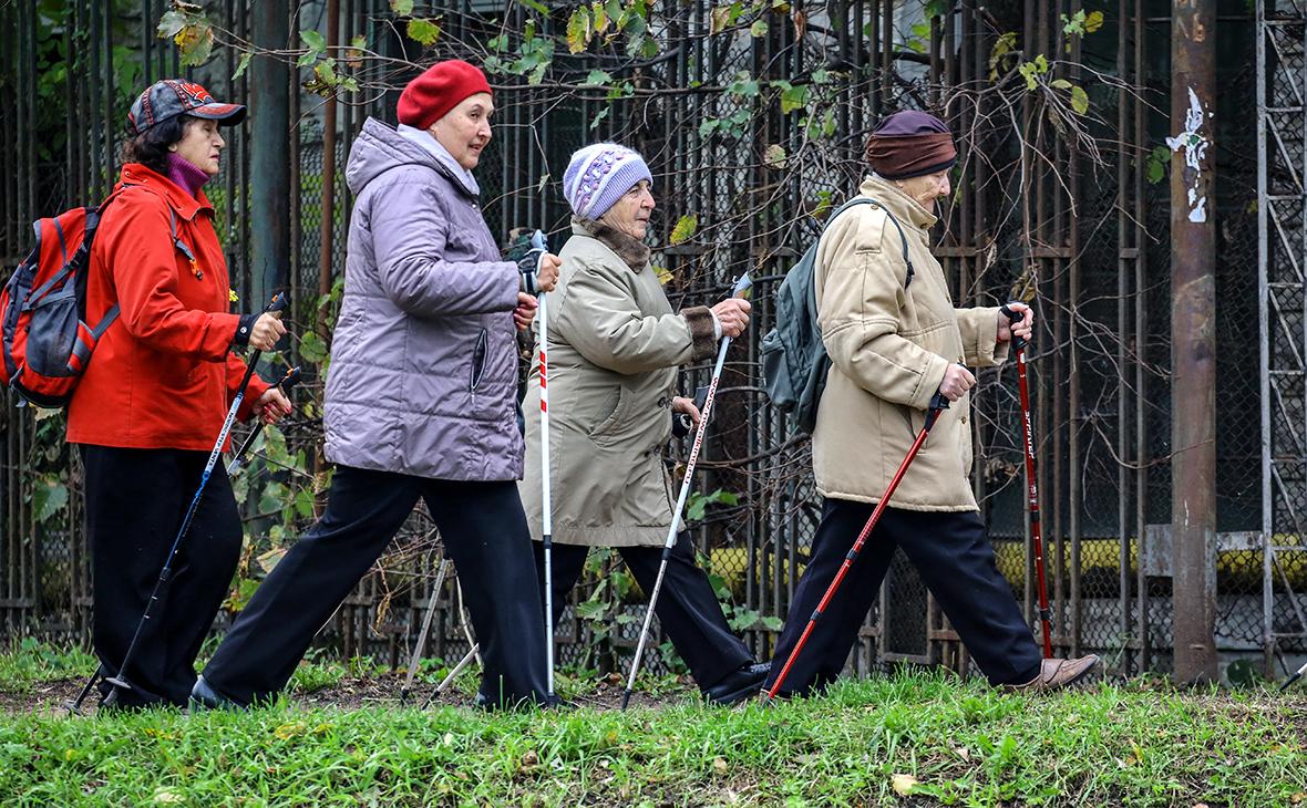 Новая пенсионная реформа.Главное