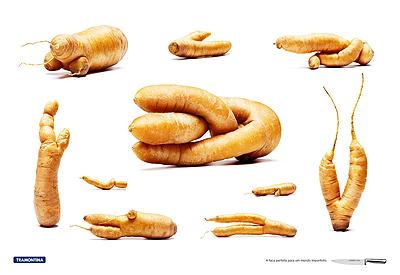 Морковки :)