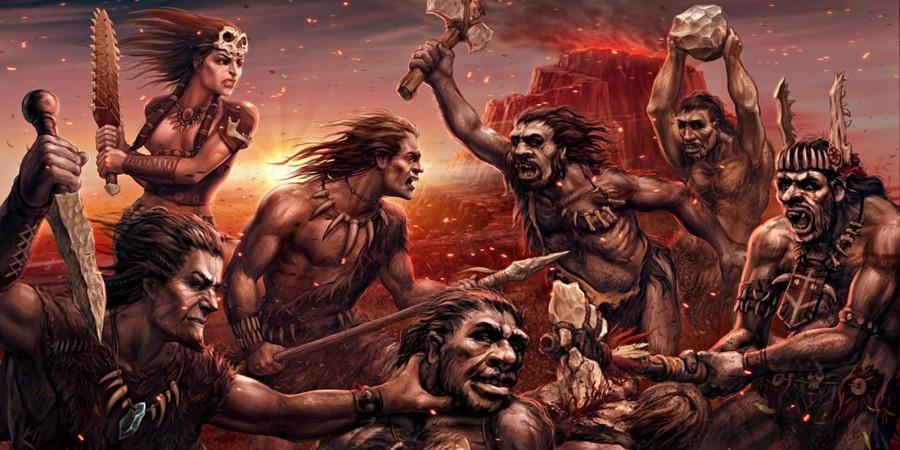 Семь древнейших геноцидов: к…
