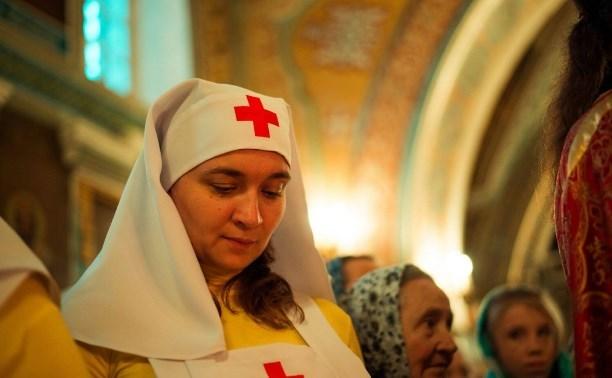 В российскую армию намерены вернуть Институт сестер милосердия