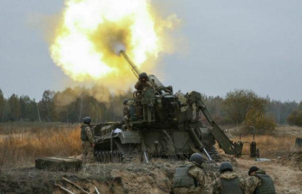 В ДНР озвучены новые имена украинских артиллеристов, причастных к обстрелам Донецка