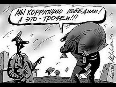 """""""Сумма ущерба год от к году …"""