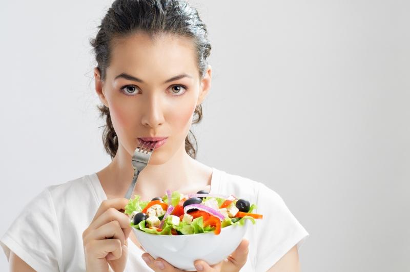 Как тип телосложения влияет на снижение массы тела. Рекомендации к рациону трех основных соматотипов