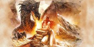 В чем встречать Год водяного дракона?