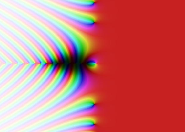 Британский математик заявил о доказательстве гипотезы Римана