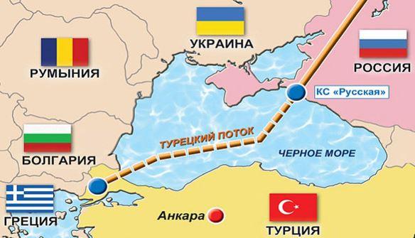 Россия и Сербия расширяют га…