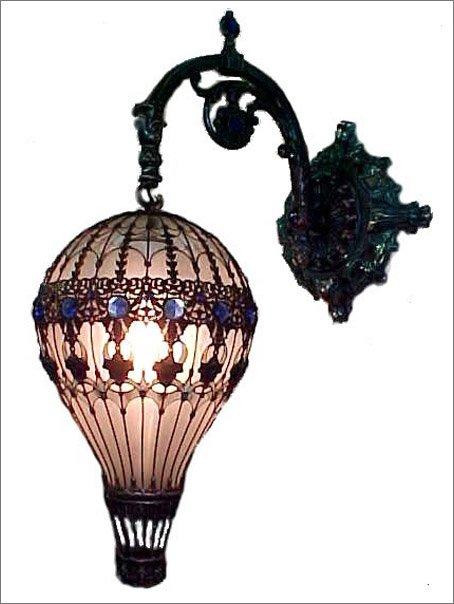 Вторая жизнь обычной лампочки