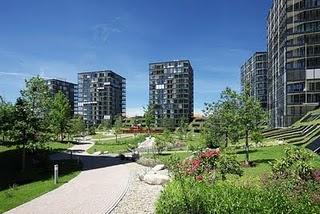 Чехия: дома растут, квартиры падают