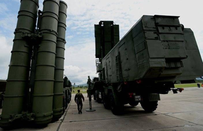 Анкара заявила, что договорилась о покупке российских С-400
