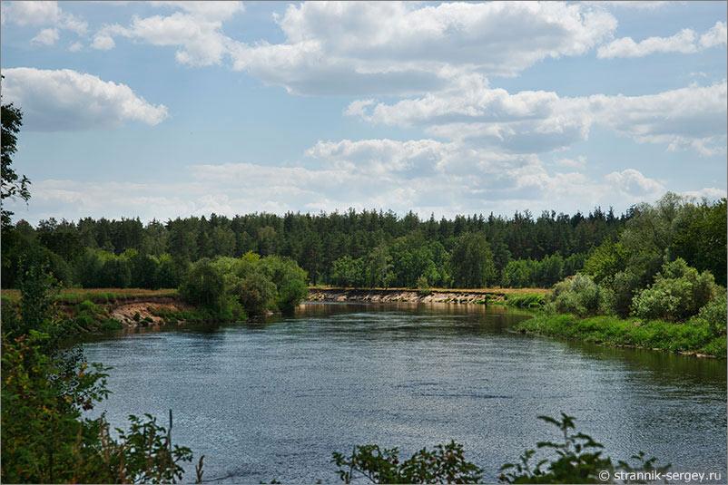 Река Матушка