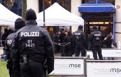 В Мюнхене открылась конференция по безопасности