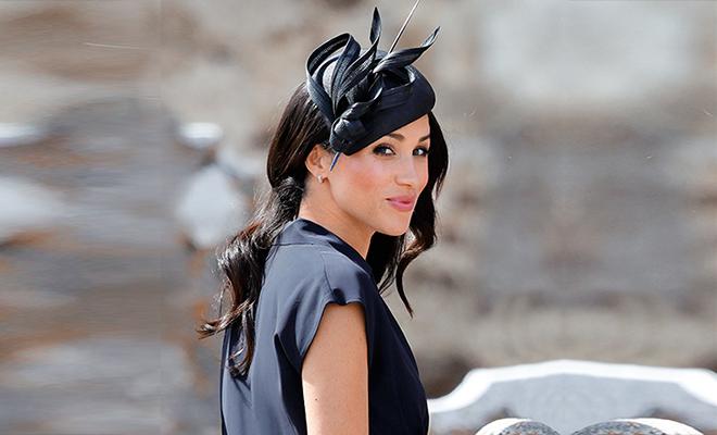 Меган Маркл: как супруга принца Гарри пошатнула многовековые устои королевского двора