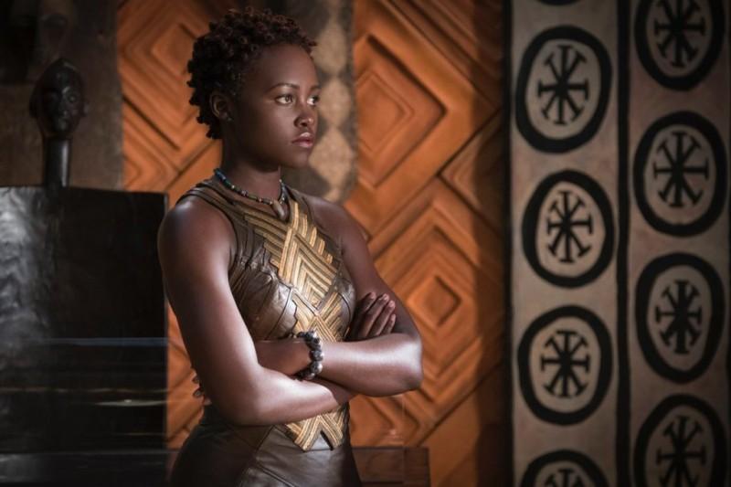 Традиции Африки, мода и технологии в костюмах фильма «Черная пантера»