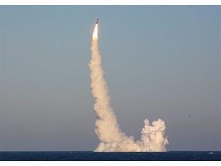 Ракета «Скиф»: спящее оружие «Судного дня»