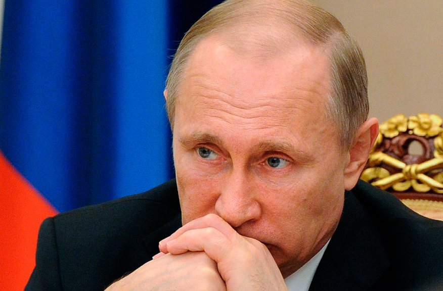Bloomberg рассказал, как Путин может пойти по стопам Назарбаева