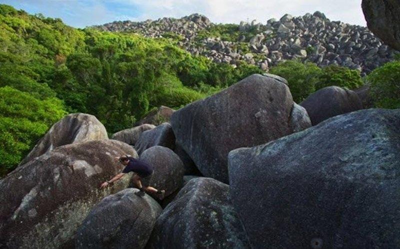 10 последних неизведанных мест на Земле