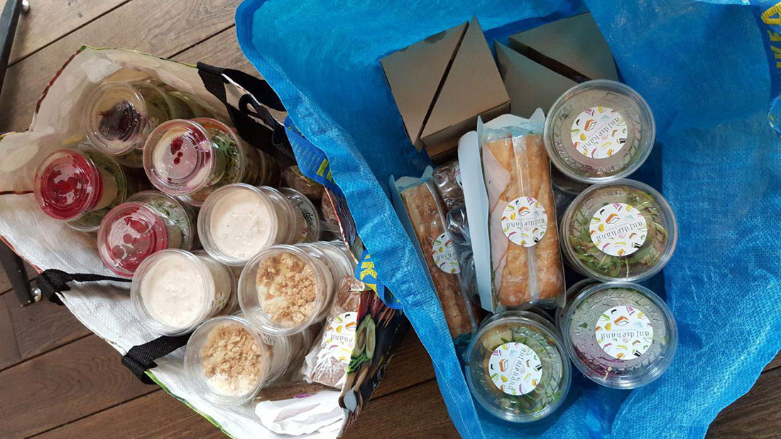 Фудшеринг — бесплатная еда или мусор?