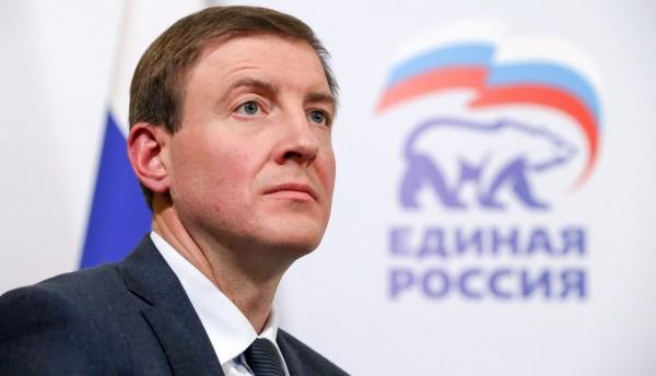 Партию «Единая Россия» ждёт …