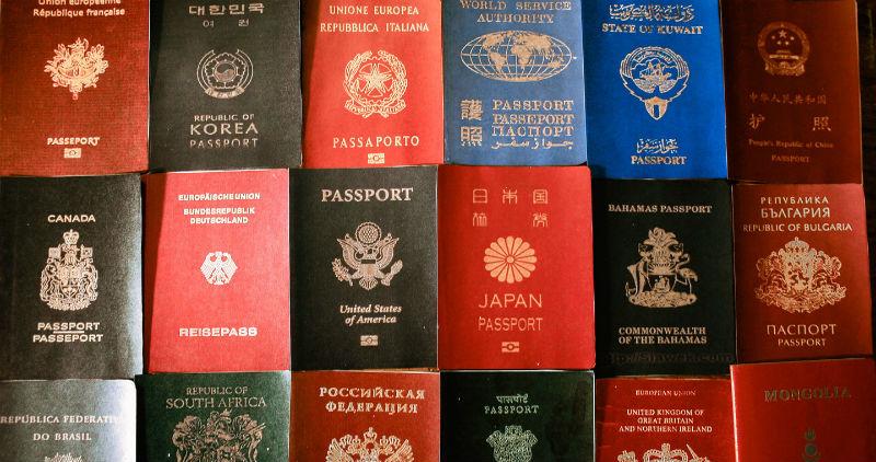 Кто больше всего может путешествовать