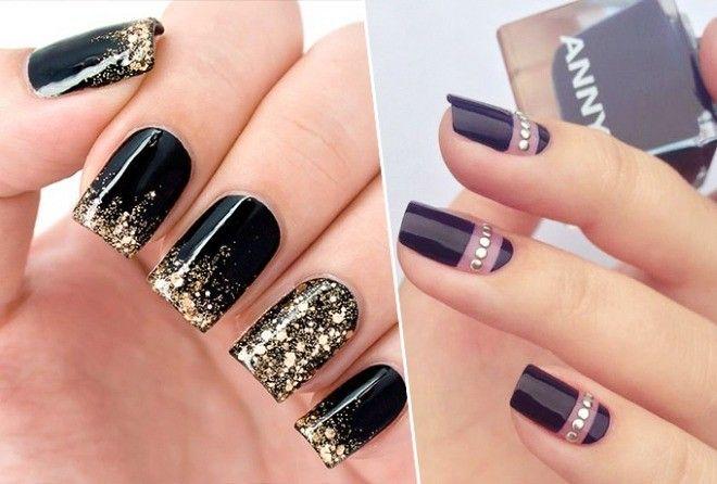 Самые стильные ногти: 30 кру…