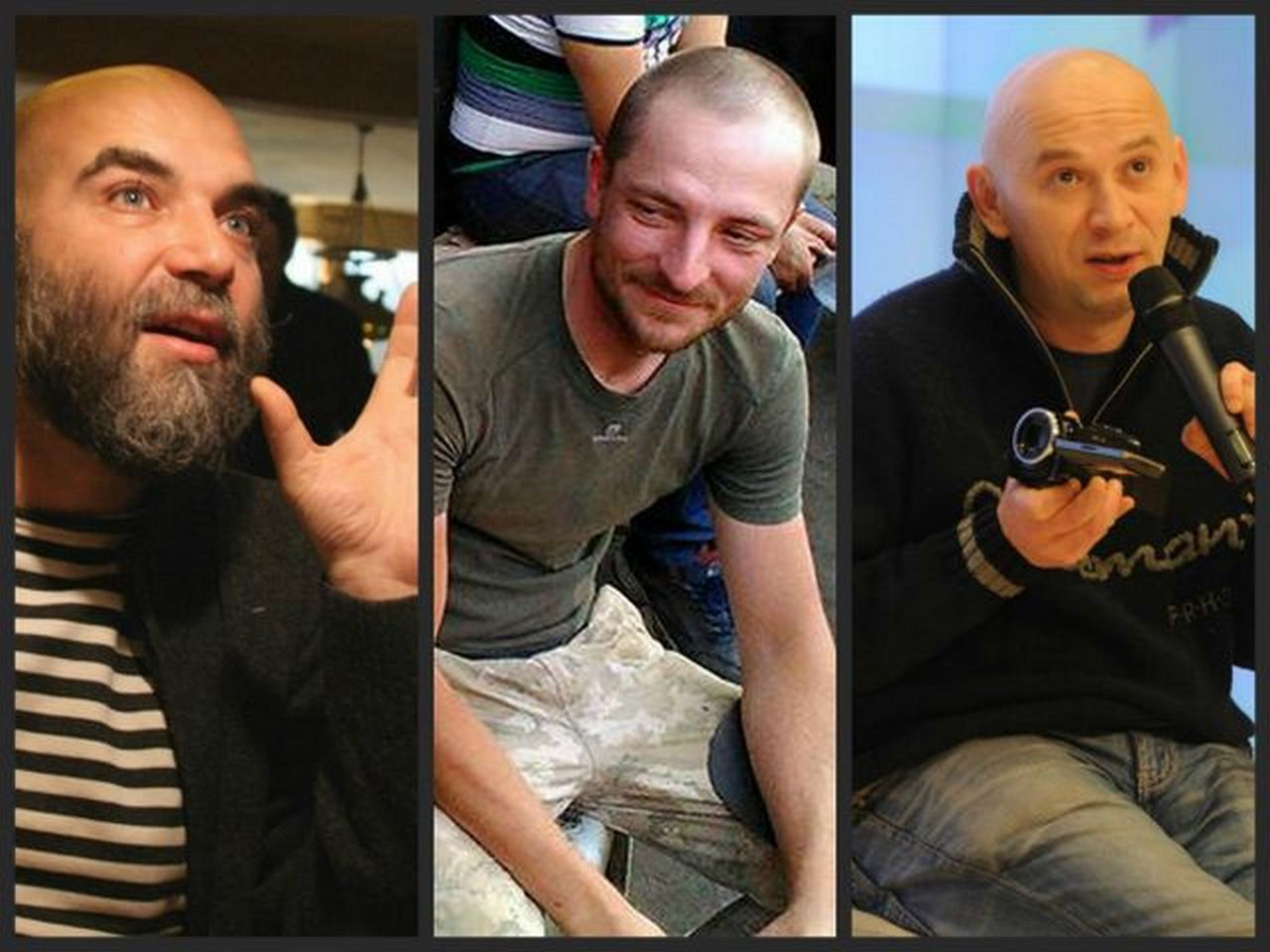 Александр Роджерс: Кто убил …