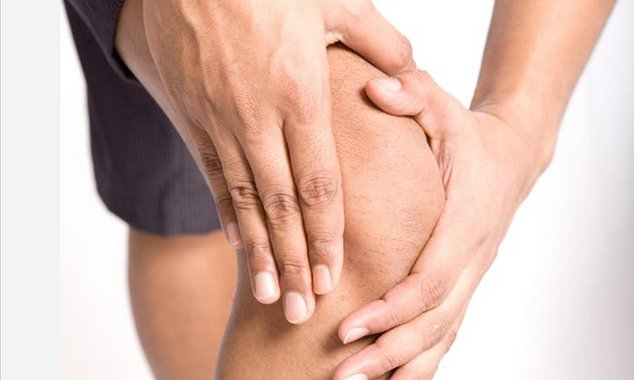 Народные рецепты при артрите и других суставных болях