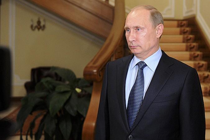 Путин подписал указ о передаче Чечне нефтяной компании