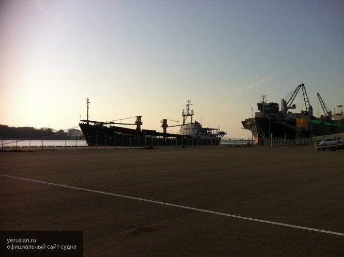 Достать со дна «Георгия Седова»: АСЗ поднимет затонувшее судно проекта 860