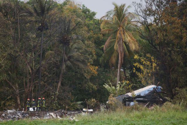 На Кубе опознаны тела 33 жертв авиакатастрофы Boeing 737
