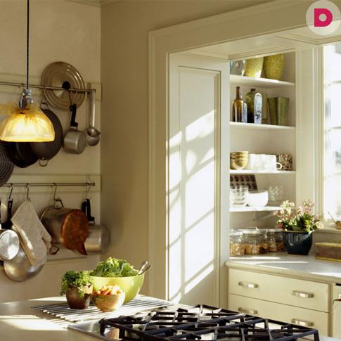 Обновляем кухню без больших затрат