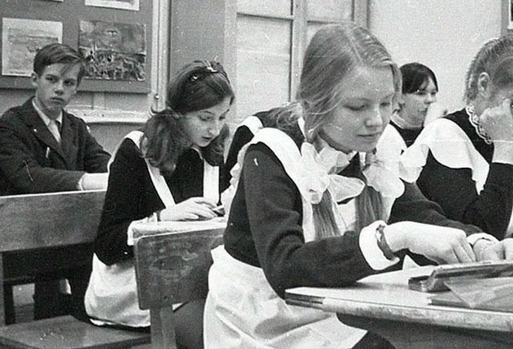 Три вещи, которые умели делать все советские дети, а сейчас не умеют