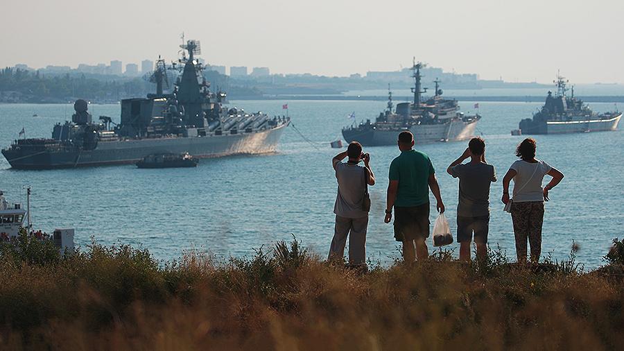 ЧФ готов патрулировать Азовское и Черное моря для борьбы с «украинским пиратством».