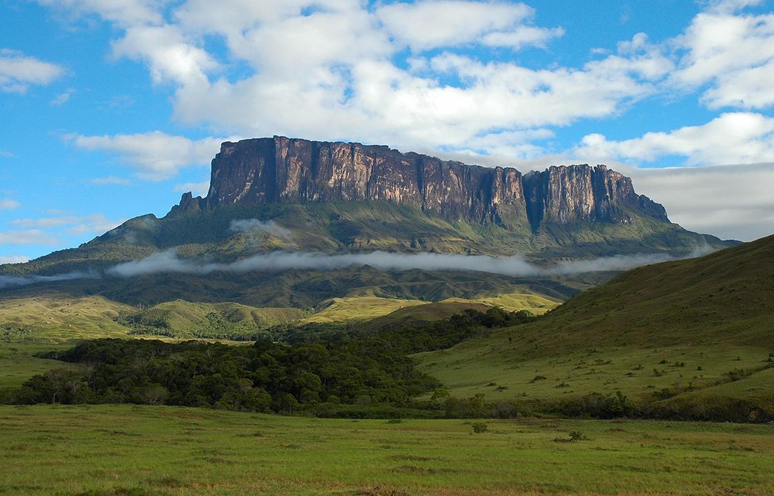 20 красивейших мест Бразилии