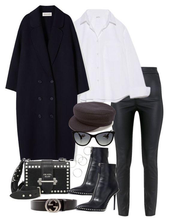 Как одеться удобно и остаться в тренде: 8 модных вариантов
