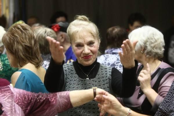 В Саранске состоялось открытие зимнего сезона проекта «Танцы круглый год»