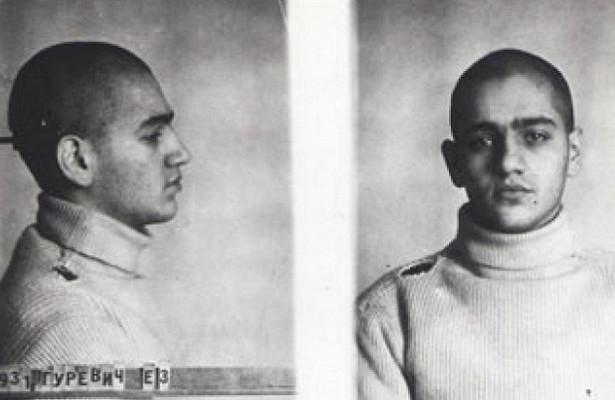 Зачторасстреляли трех советских школьников